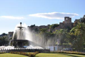 Малага – солнечный город на побережье Испании, куда хочется возвращаться снова и снова – Academia CILE – курсы испанского языка