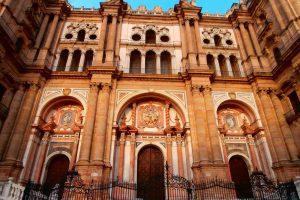 Кафедральный Собор в Малаге – Academia CILE – курсы испанского языка