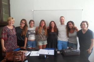 Unser beliebtester Intensivkurs in Malaga