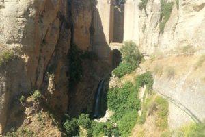 Ronda – eine geheimnisvolle Stadt hinter Malaga