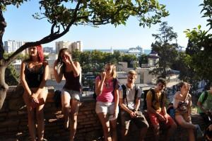 Actividades en Málaga, Aprender Español