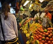 Vie et gastronomie espagnol a Malaga