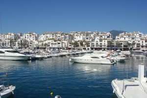 Things to see in Marbella – study Spanish at Academia CILE in Malaga