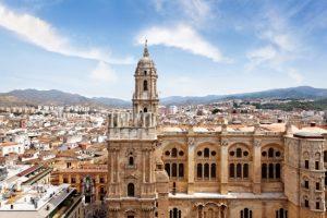 Cathédrale de l'Incarnation de Malaga