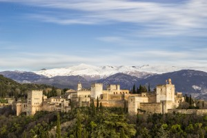 A trip to Granada: the beauty of Iberian peninsula – Spanish courses by Academia CILE