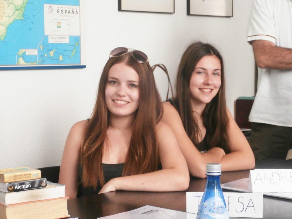 Spanish evening course - Learn spanish in Málaga