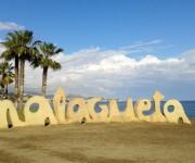 "Fotogalerie Spanischkurse - Der beliebte ""Malagueta""-Strand"