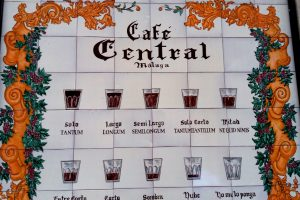 Things you must know about coffee in Malaga – study Spanish at Academia CILE