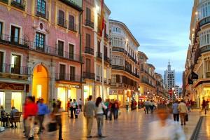 Malaga – beste Lebensqualität in Spanien