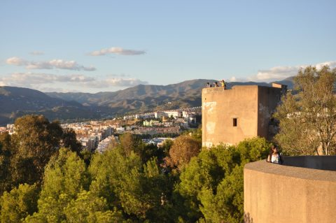 Tourismus in Malaga - Spanischkurse bei CILE