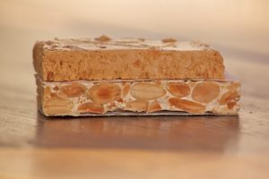 Spanish Turron: Almond Christmas sweets – study Spanish in Malaga at Academia CILE