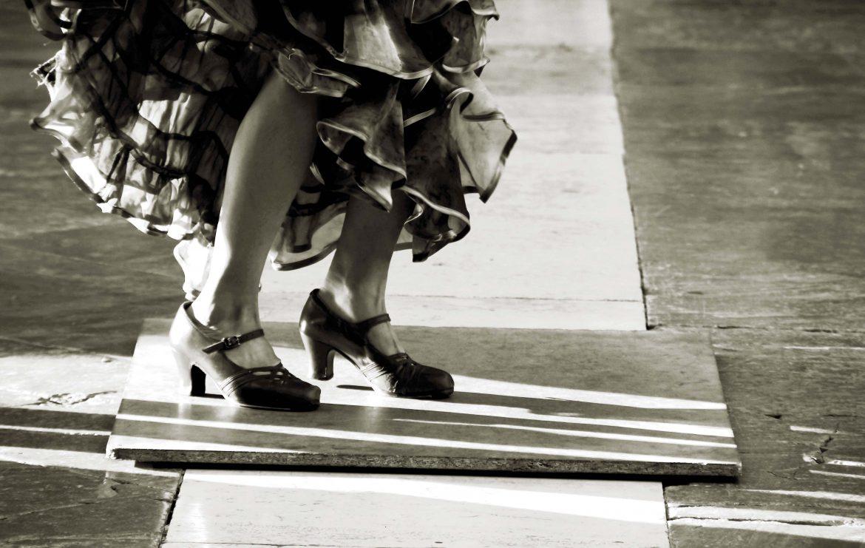 Malaga und Flamenco
