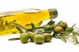 Оливки – зеленое золото Андалусии – Academia CILE – курсы испанского языка