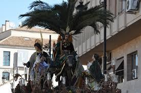Die Semana Santa in Málaga