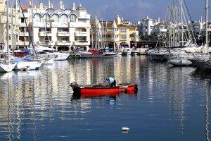 Порты Испании – Academia CILE – курсы испанского языка