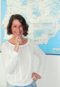 Profesora Carolina
