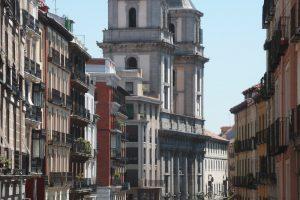 Толедо – бывшая столица Испании – Academia CILE – курсы испанского языка
