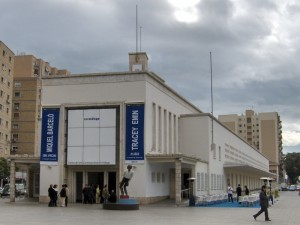 Museums in Malaga: CAC - learn Spanish in Malaga at Academia CILE