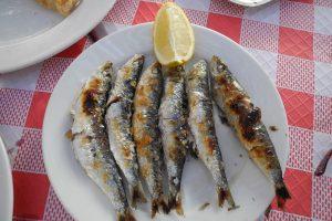 Dinge, die ihr in Malaga tun müsst