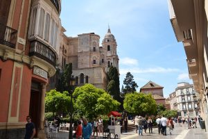 Das sagen Schüler über Malaga und CILE