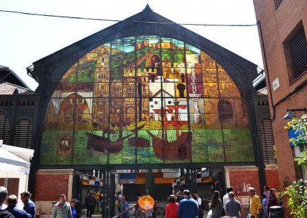 Mercado Central Atarazanas – ein Muss in Malaga