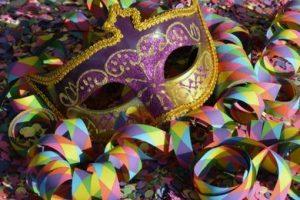 Carnival 2018 in Malaga