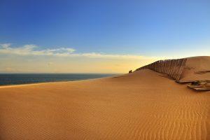 Путешествие в Тарифу – Academia CILE – курсы испанского языка