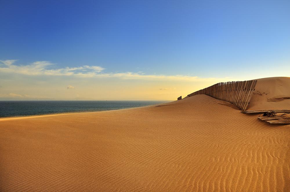 путешествие в Тарифу