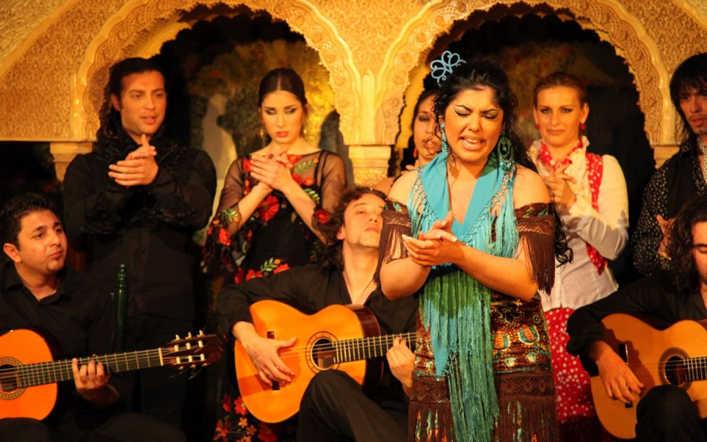 Flamenco in Malaga - Spanish courses in Spain by Academia CILE