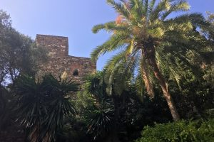 Activities in Málaga – Day 1