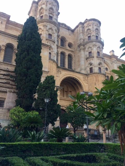 Spanisch lernen in Südspanien, Sprachenschule Malaga