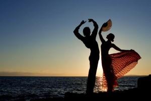 Hiszpania-flamenco