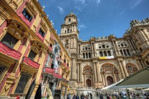 So war mein erster Tag in Malaga