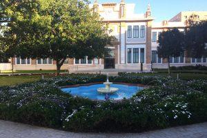 Русский Музей – Academia CILE – Курсы испанского языка в Малаге