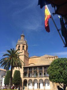 Ronda - Spanischkurse in Malaga