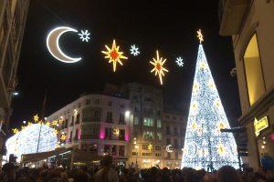 Weihnachtsmärkte in Malaga und Umgebung