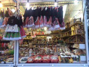 Weihnachtsmärkte -Spanischkurse bei CILE