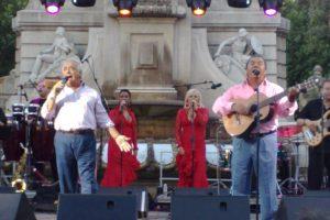 Macarena – ein Kultlied aus Sevilla
