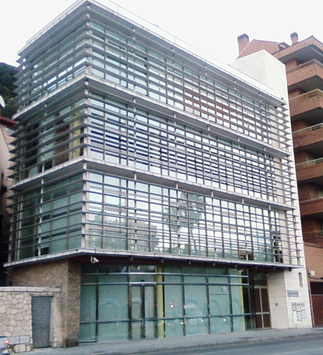 Museums in Malaga: MUPAM - go to Spain to study Spanish at Academia CILE