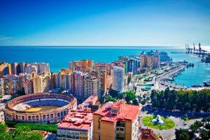 Ein Studium oder ein Auslandspraktikum in Málaga absolvieren