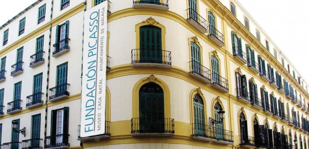 Museums of Picasso - Picasso Foundation Malaga - Academia CILE