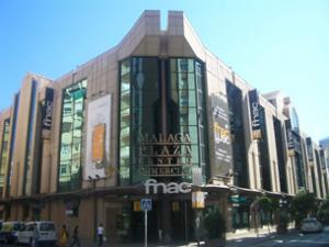 Januar Shopping in Malaga -Spanischkurse bei CILE