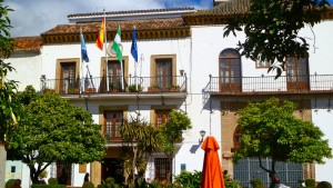 Things to see in Marbella - study Spanish at Academia CILE in Malaga
