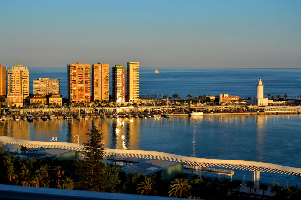 things to see in Malaga - Spanish courses in Academia CILE
