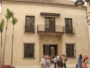 Museums in Malaga - Spanish courses in Spain by Academia CILE