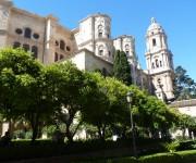 кафедральный собор Малаги Испания