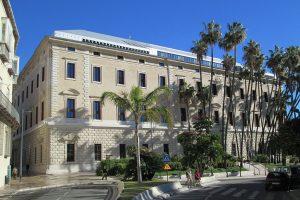 Sightseeing in Malaga: El Museo de Malaga
