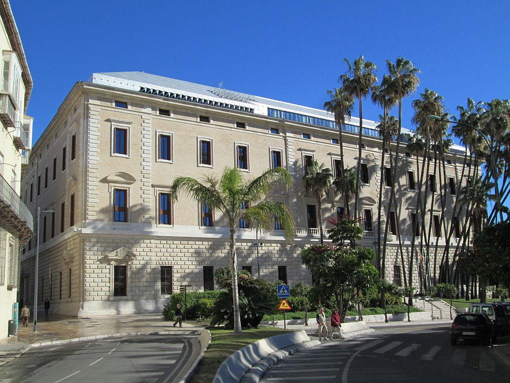 Museo de Malaga - Spanischkurse bei CILE
