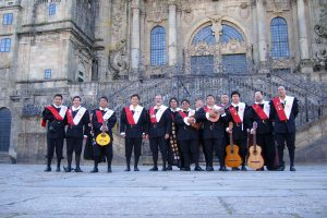 Traditional music in Spain: Tuna – study Spanish at Academia CILE