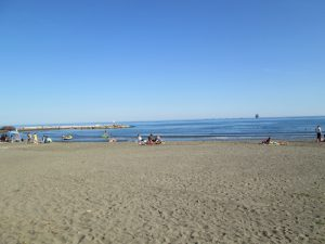 beaches in Spain: learn Spanish in Malaga at Academia CILE